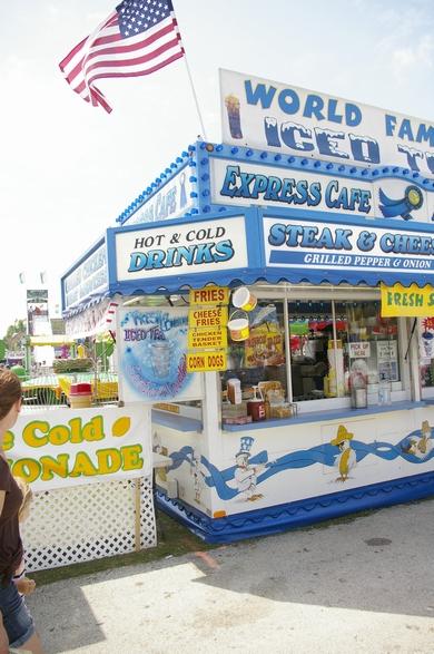 County Fair(前編)_c0133181_23152074.jpg