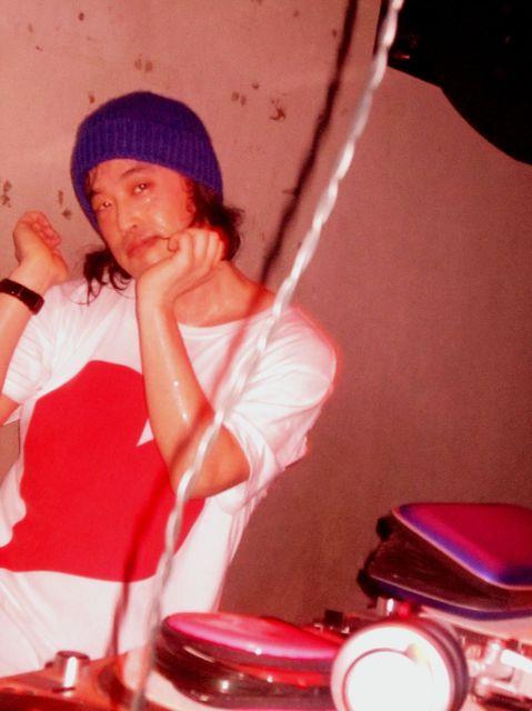 ROCK CRIME SP GUEST DJ - やついいちろう_e0115904_12515568.jpg