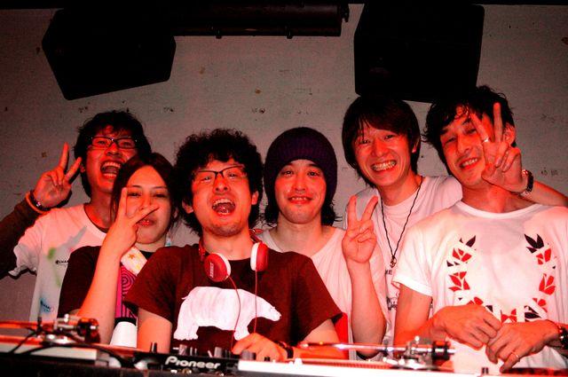 ROCK CRIME SP GUEST DJ - やついいちろう_e0115904_135488.jpg