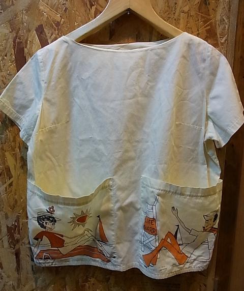 4/30(土)入荷商品!50'S Tシャツ!_c0144020_19155695.jpg
