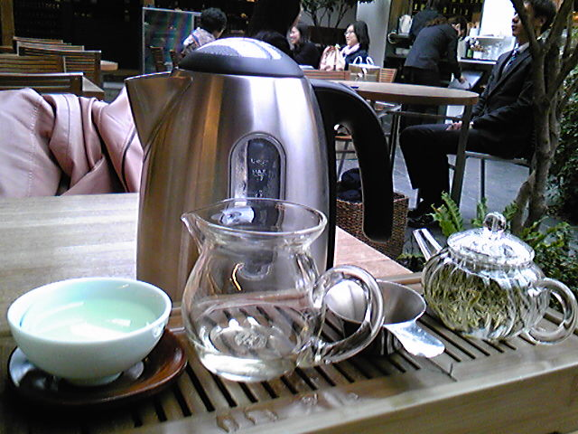 ソウルでカフェ・タイムなう_d0133225_17223240.jpg