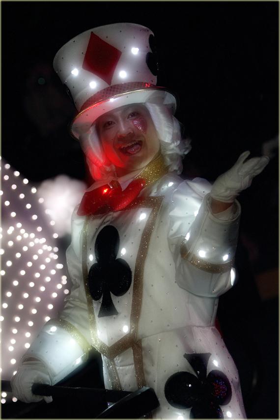 マジカルスターライトパレード_c0118543_012148.jpg