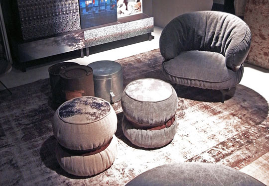 "Moroso for Diesel ""Chubby Chic"" Furniture Collection_a0118453_10212797.jpg"