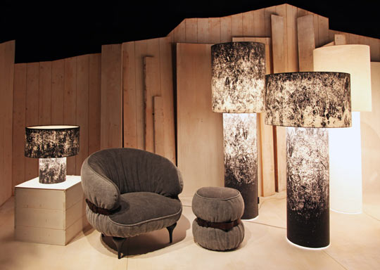 "Moroso for Diesel ""Chubby Chic"" Furniture Collection_a0118453_102386.jpg"