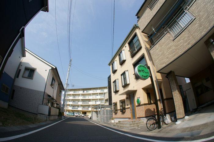 みやちゃん お好み焼き店_a0077663_19125014.jpg