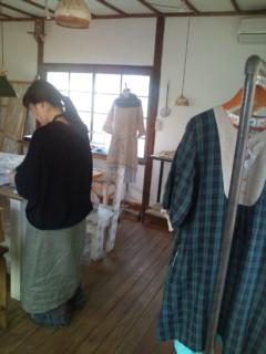 マレタケ荘別館(´∀`)_b0205599_15412091.jpg