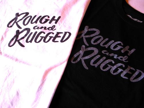 ROUGH&RUGGED NEW ITEMS!!_d0101000_143532.jpg