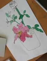 春の花のスケッチ3_c0052304_1024146.jpg
