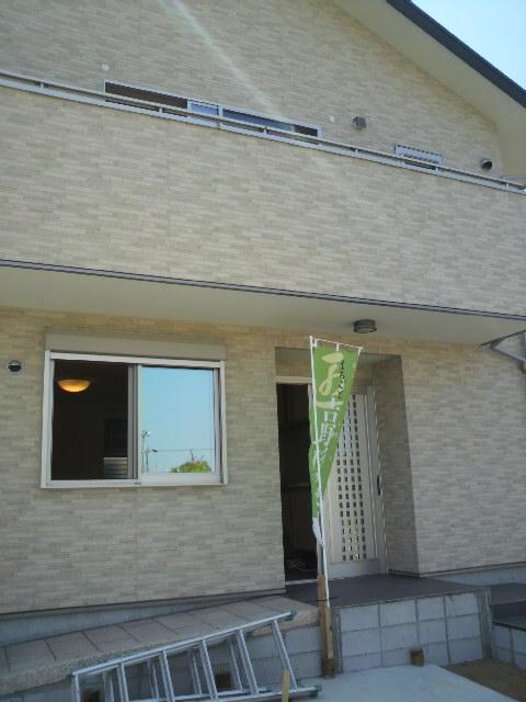 大阪町家 熊取町の家 完成見学会 新協建設工業_c0124828_17394369.jpg