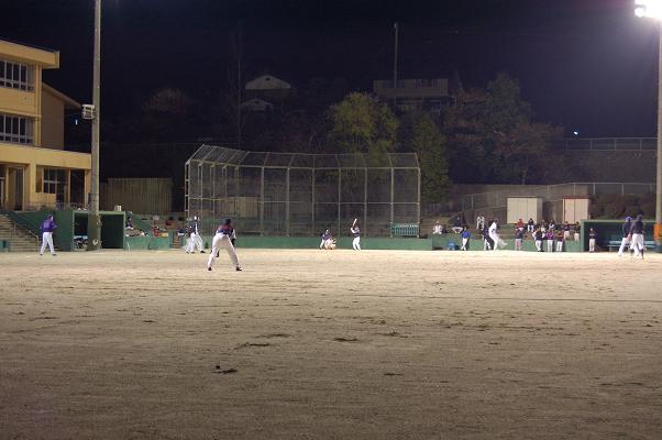 軟式野球審判講習会が開催されました。_d0010630_1123517.jpg