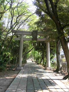 久伊豆神社の藤祭り&お水取り_e0125731_510711.jpg