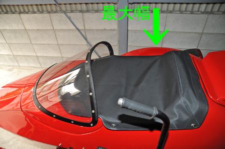 【サイドカーの運転 Part2】_e0218639_23522785.jpg