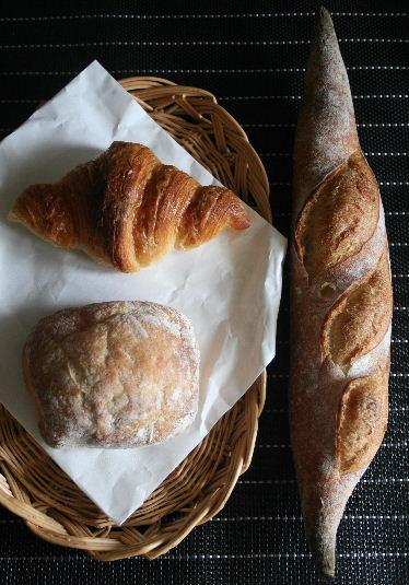 ドミニクサブロンのパン_f0082141_2382941.jpg