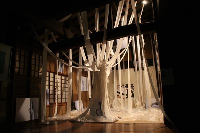 第9回 里山美術展 明日から〜!!_f0159642_2162129.jpg