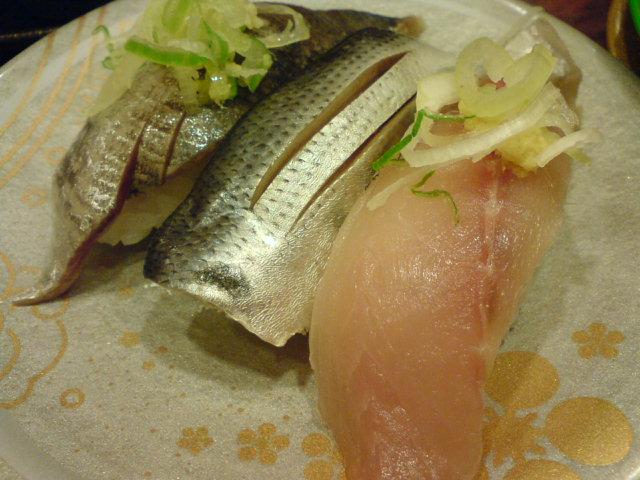 もりもり寿司(金沢市)にて_c0104445_21154868.jpg