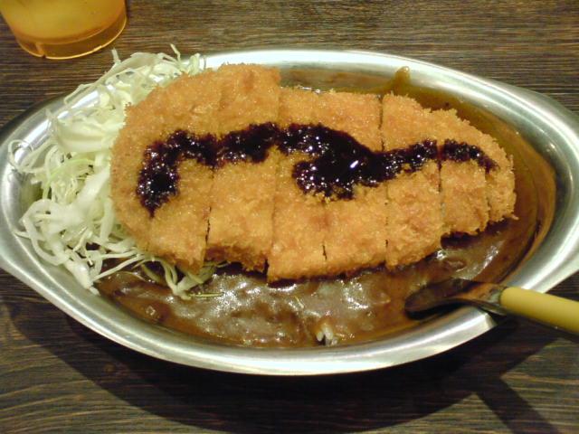 カレーのチャンピオン(金沢市)など…_c0104445_2134565.jpg