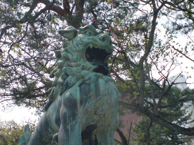 カレーのチャンピオン(金沢市)など…_c0104445_21354863.jpg
