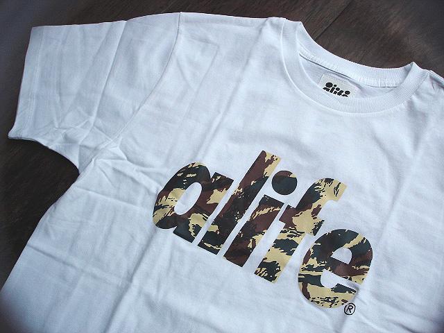 NEW : ALIFE [AAA S/S TEE] 2011 Summer !!_a0132147_051972.jpg