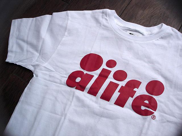 NEW : ALIFE [AAA S/S TEE] 2011 Summer !!_a0132147_092639.jpg