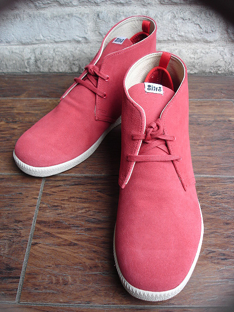NEW : ALIFE [CHUCK] HIGH [INDOOR] & [NAVAL POSTED] 2011 Summer !!_a0132147_23355189.jpg