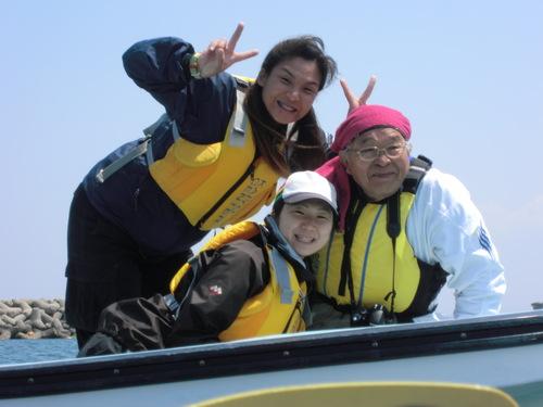 2011年4月度「大人の林間・臨海学校」第2日目_c0108460_9552715.jpg