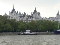 UK~ロンドンミニクルーズとロンドンご飯_e0195766_036268.jpg