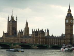 UK~ロンドンミニクルーズとロンドンご飯_e0195766_0373167.jpg