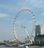 UK~ロンドンミニクルーズとロンドンご飯_e0195766_1591582.jpg