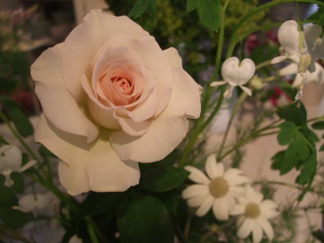 オークリーフ花の教室(季節のバラを使って・・・)_f0049672_18545629.jpg