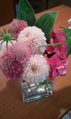 お花♪_f0202682_20421432.jpg