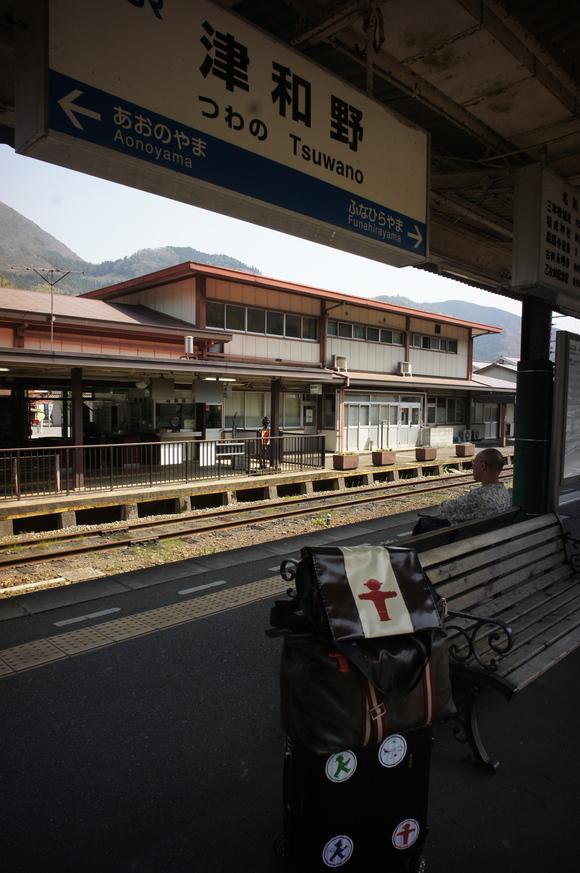 津和野ー>京都_c0180686_2141075.jpg