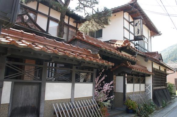 津和野ー>京都_c0180686_2142369.jpg