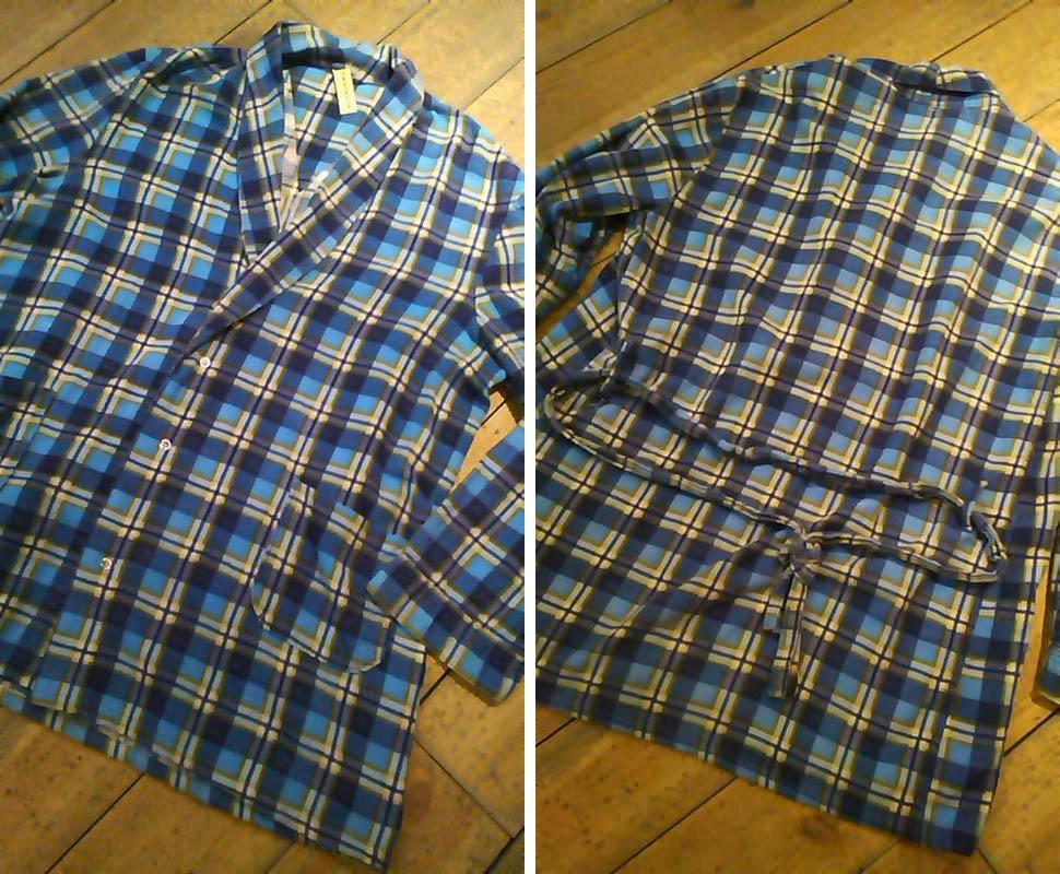 そろそろ出番な、ロングスリーブシャツ!(大阪アメ村店)_c0078587_22102695.jpg