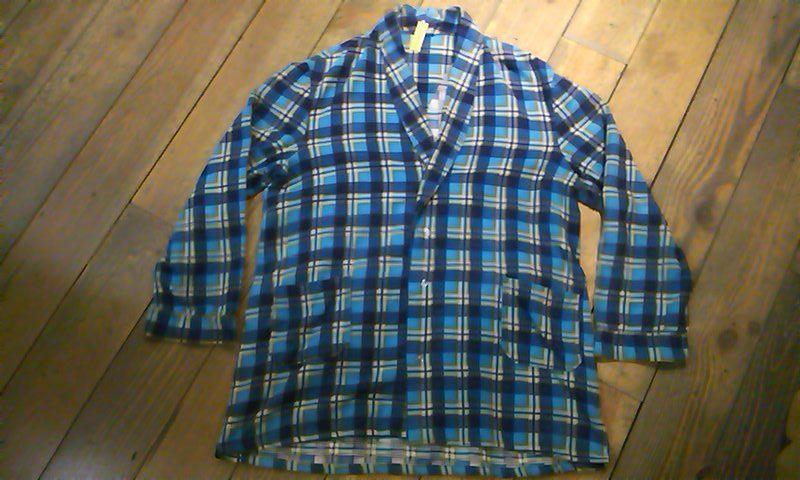 そろそろ出番な、ロングスリーブシャツ!(大阪アメ村店)_c0078587_2211351.jpg