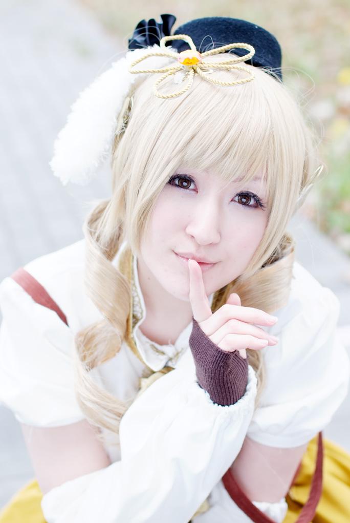 魔法少女まどか☆マギカ 2/星野禾奈さん_c0119094_0181942.jpg