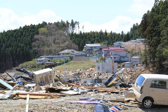 東日本大震災1:南三陸町1_e0054299_14544619.jpg