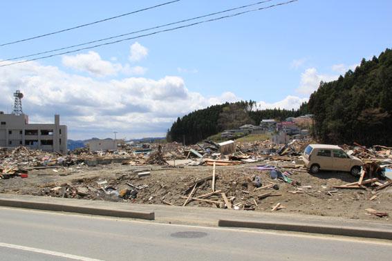 東日本大震災1:南三陸町1_e0054299_16161087.jpg