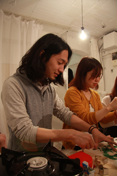 2011.4.29 candy room ~sweet time~ 4_a0184716_9205517.jpg