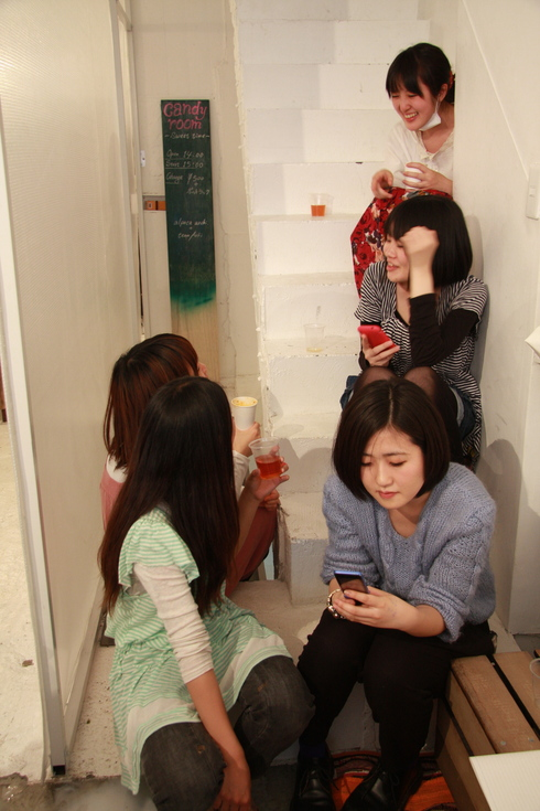 2011.4.29 candy room ~sweet time~ 4_a0184716_9331631.jpg