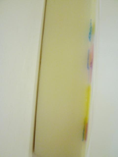 1521) 「山本雄基・個展 『グレーゾーンが踊っている』」 六花亭・福住店 終了4月1日(金)~4月30日(土)_f0126829_1181923.jpg