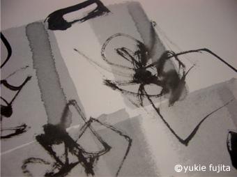 東日本大震災復興支援チャリティーアート展 出展_c0141944_21554245.jpg