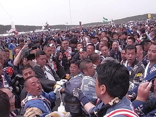 「浜松祭り」は自粛、「凧」は・・・ : ぶん屋の抽斗