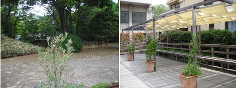 メーデーは雨模様・庭園美術館見学記_d0183174_9122287.jpg