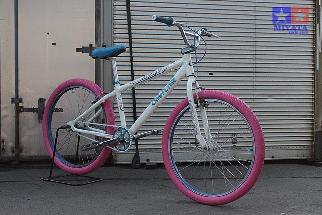 タイヤの色いろいろ_e0126901_18144461.jpg