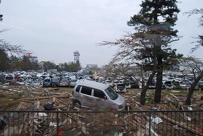 大船渡市、陸前高田市…必ず復興を!_d0050503_7241977.jpg