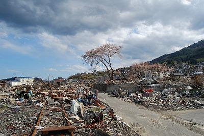大船渡市、陸前高田市…必ず復興を!_d0050503_752336.jpg