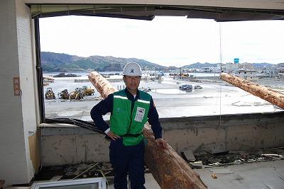 大船渡市、陸前高田市…必ず復興を!_d0050503_7571476.jpg