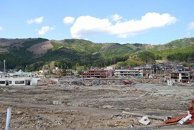 大船渡市、陸前高田市…必ず復興を!_d0050503_793067.jpg