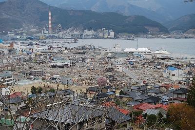 大船渡市、陸前高田市…必ず復興を!_d0050503_845090.jpg
