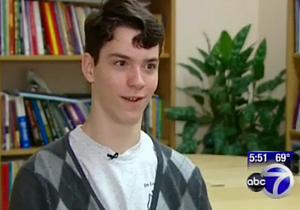14歳の少年が作った9・11テロのドキュメンタリー映画から学ぶ精神的ショックからの立ち直り方_b0007805_125374.jpg